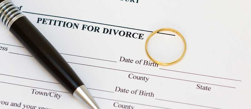 Divorce Petition