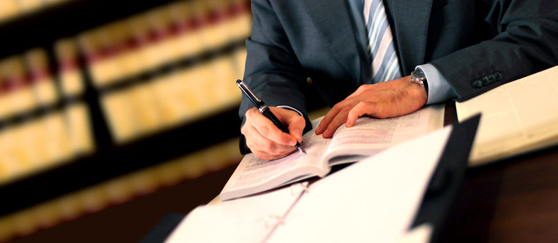 Requirements for Serving Divorce Papers