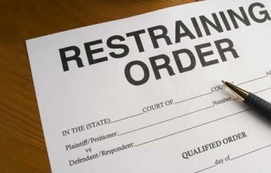 Temporary Restraining Orders - Marriage.com