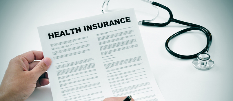 Healthcare insurance and marriage
