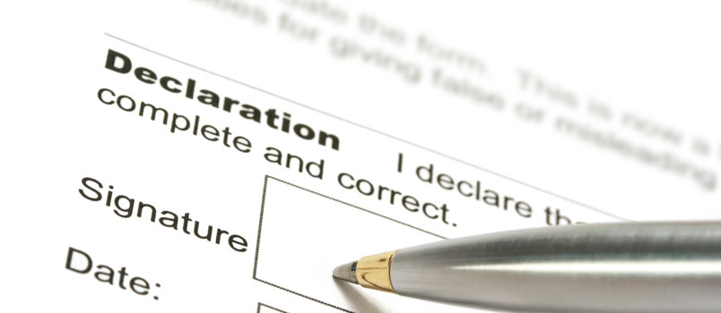 Substituted Service of Divorce Legal Documents or papers