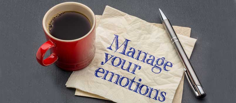 How to manage emotions in a relationship