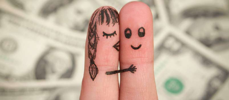 How to Avoid Conflict Over Money and Domestic Duties With Your Spouse