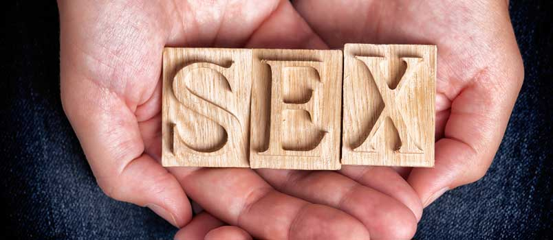 What Can We Learn from the Holy Bible About Sex in Marriage