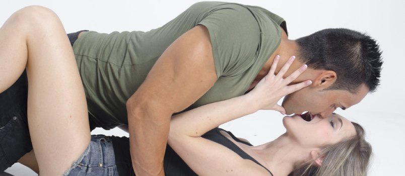The best bed positions for married couples