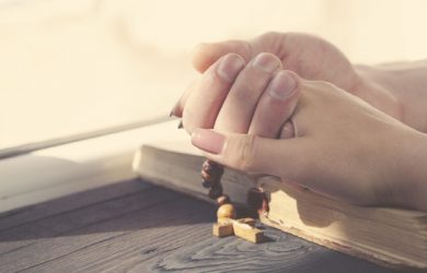 Biblical Lessons on Forgiveness in Marriage