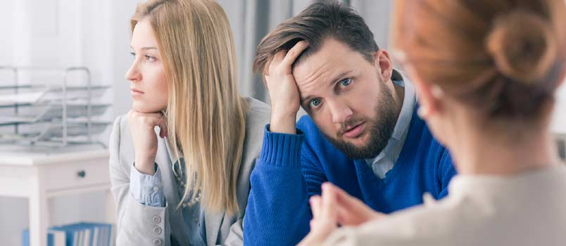 Divorce Counseling: How a Divorce Counselor Can Help