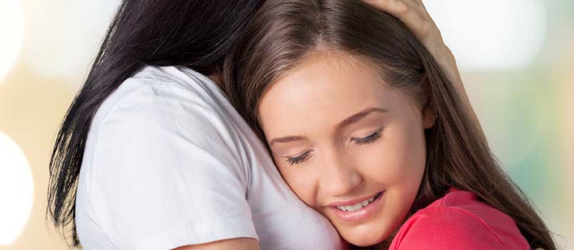 Ways to connect with your teen