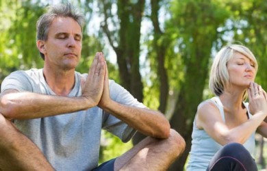 Meditation Can Help Improve Your Relationships