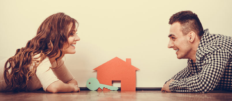 7 Simple Tips To Help Couples Buy Their First Home Together