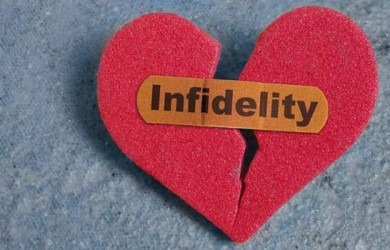 Is there An Upside to Infidelity? Can An Affair Strengthen Your Marriage?