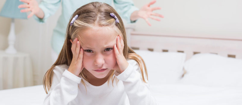 Are you ruining your child's life?