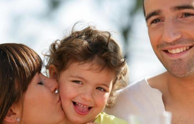 Considering Adoption? Here's Some Advice for Couples