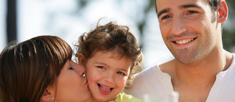 Adoption advice for couples