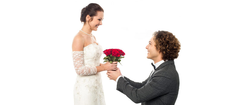 Pre-marriage advice for couples