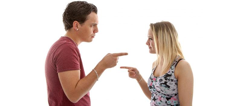 Communication - When your spouse won't talk
