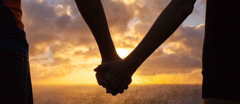 Distinguishing domestic partnerships from marriage