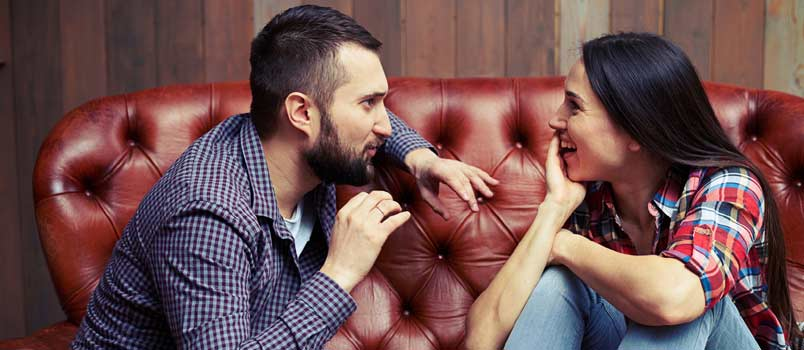 Mindful Communication as the Foundation for a Happy Marriage