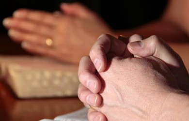 I Want To Go To Church: Allowing Faith to Help Your Relationship or Marriage