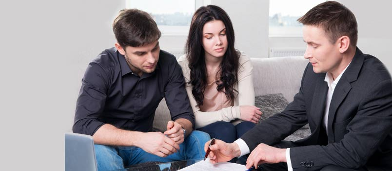 Living trusts for married and unmarried couples