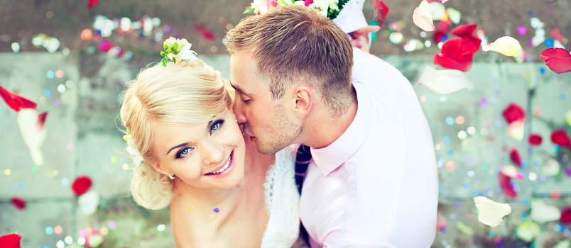 The 5 types of marriages and why you should pick one