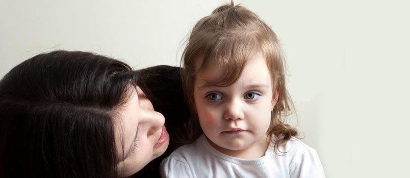 Age Appropriate Ways of Talking to Kids About Divorce