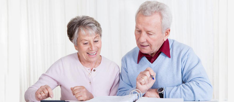New Year's Resolution: Get Smart About Marital Finances