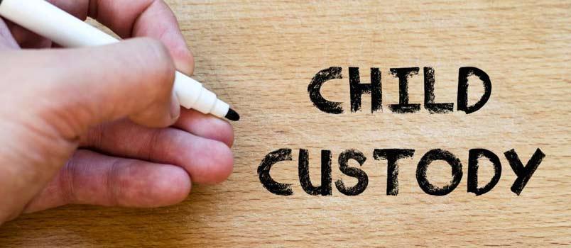 Child Custody Laws