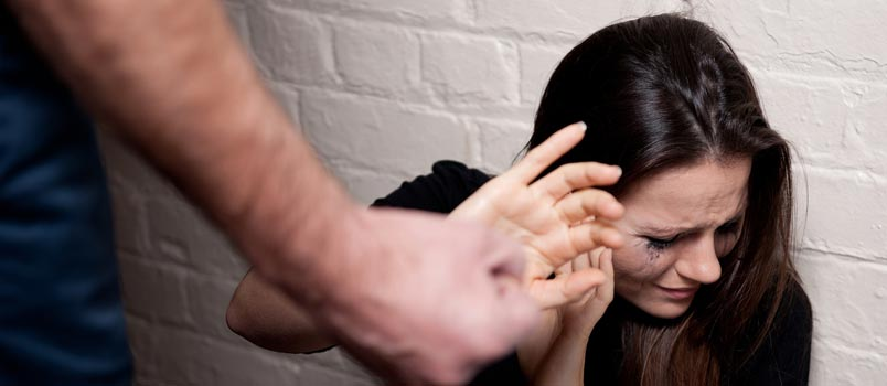 Domestic Violence Laws and Penalties