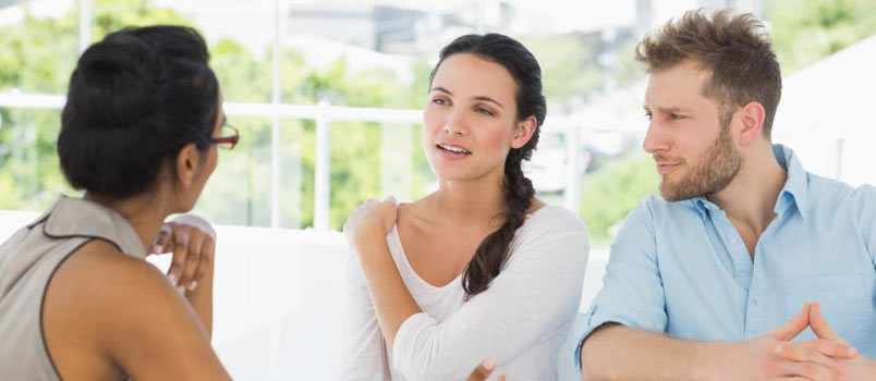 How Infidelity Counseling Can Save Your Marriage