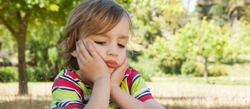 What is Separation Anxiety Disorder? 5 Tips to Deal With It