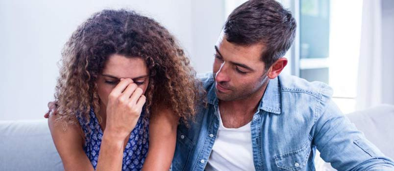 Tips for Helping Your Partner Understand Your Anxiety