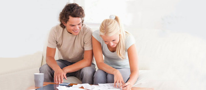 Tips For Agreeing On Finances
