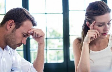 How Men And Women Respond To Stress