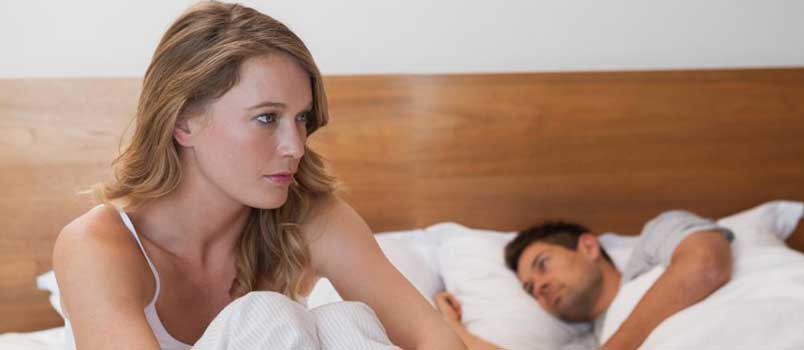 Are Your Past Relationships Haunting Your Current Marriage?