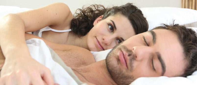if you feel like you and your partner are in a sexual rut here are five things you can do to improve your sex life