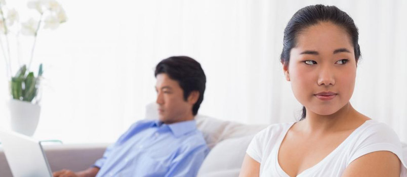 Expert Advice on Marital Breakdown