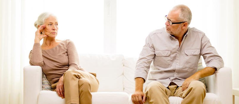 Gray Divorces: Health Care Options For Those Who Divorce Later In Life