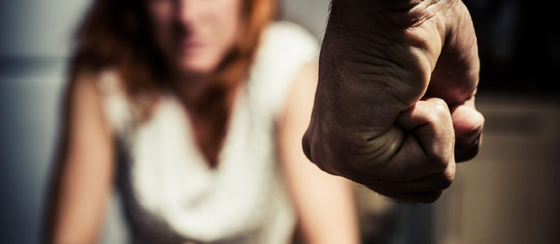 Tips on Dealing with Domestic Violence & Abuse