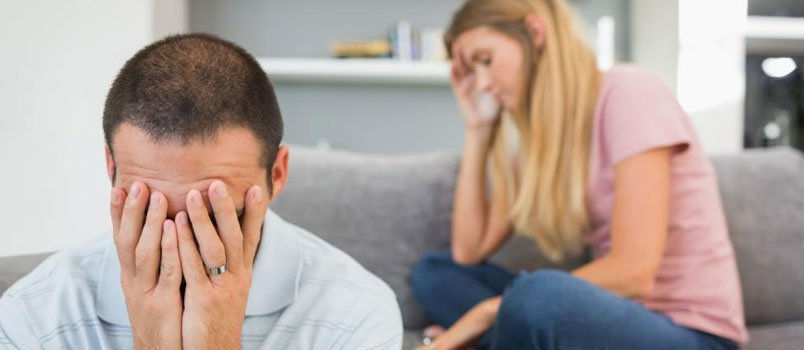 10 Signs You Are In A Troubled Marriage