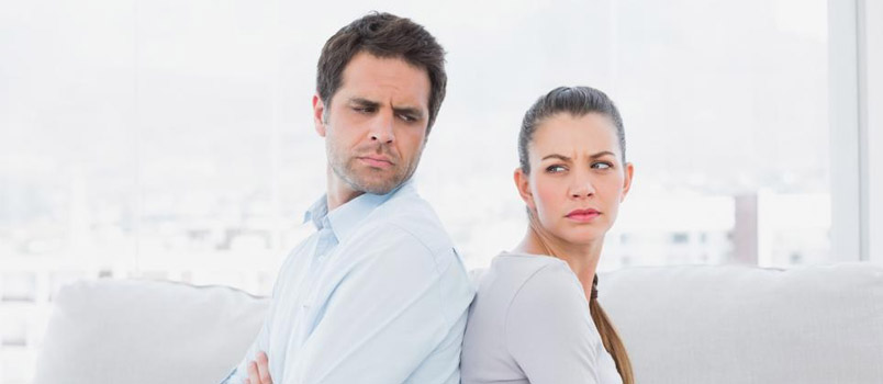 How to Ask for a Separation