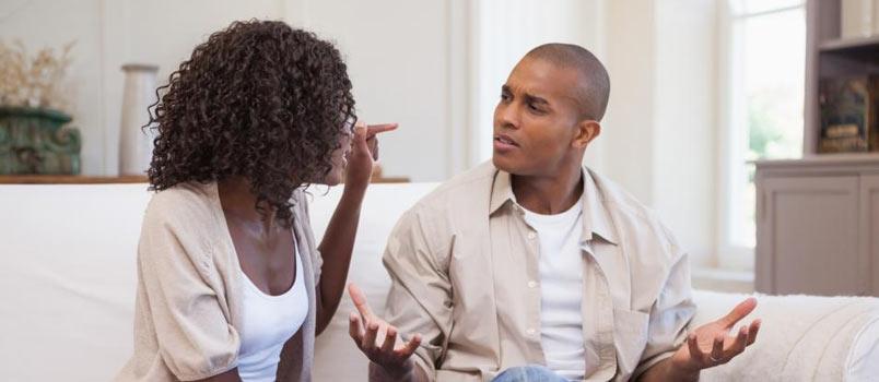 Husband Infidelity Signs