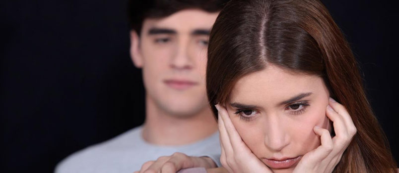 4 Tips for Coping With Depression in a Marriage