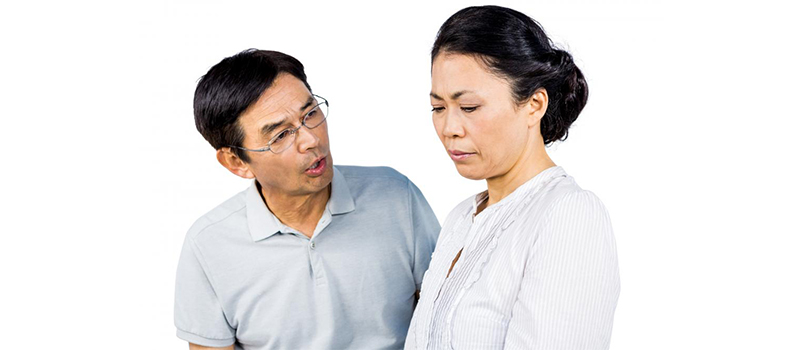 Common Communication Problems in Marriage