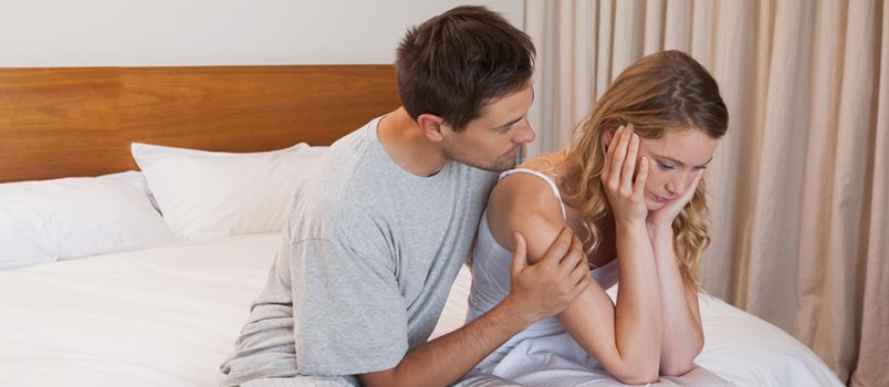 Sexless Marriage And Affairs: Protecting Your Marriage From Infidelity