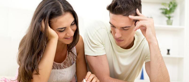 Steps to marriage separation reconciliation