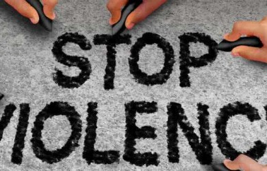 How To Stop Domestic Violence