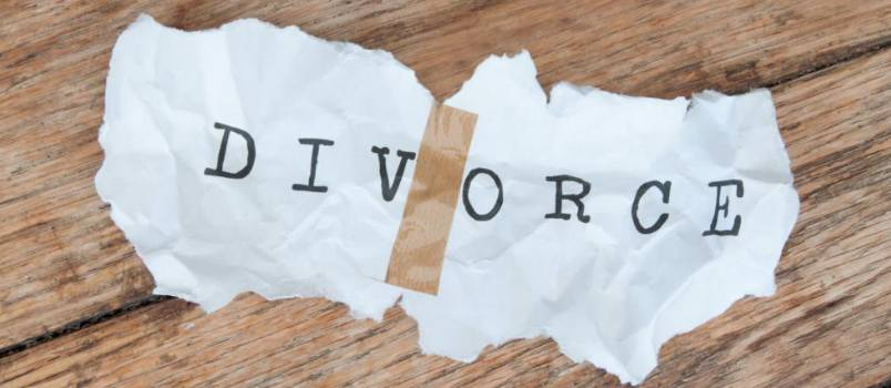 No-Fault vs. Fault Divorces