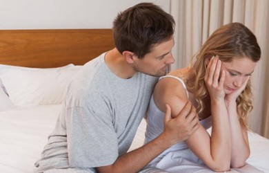 What Are the Sexless Marriage Effects on the Husband