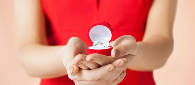 What To Do With Wedding Rings After Divorce